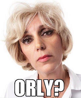 Orly Taitz macro
