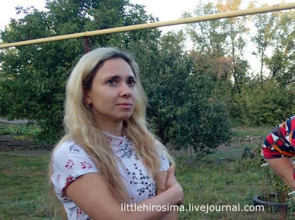 Olya Ishchenko