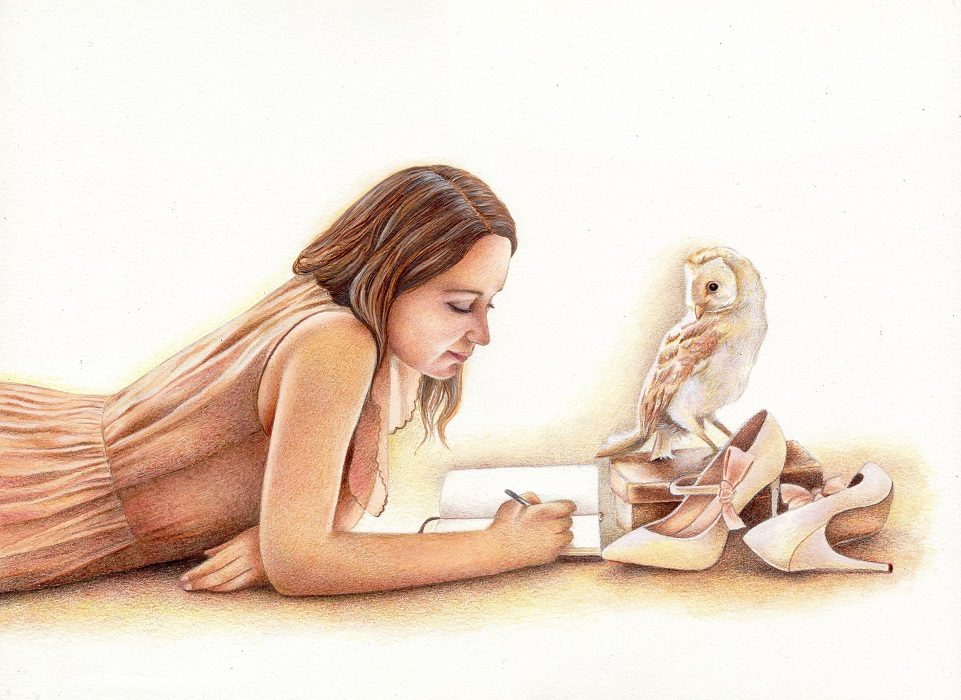 self with owl