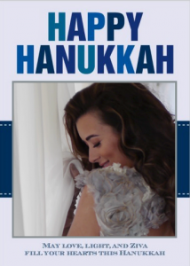 Happy Hannukah 3