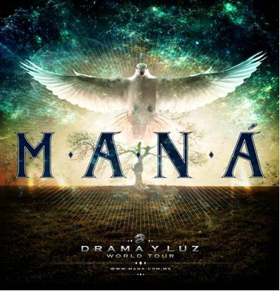 Mana tour dates in Brisbane