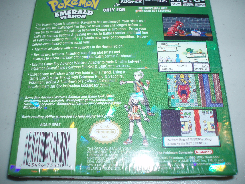emerald 5