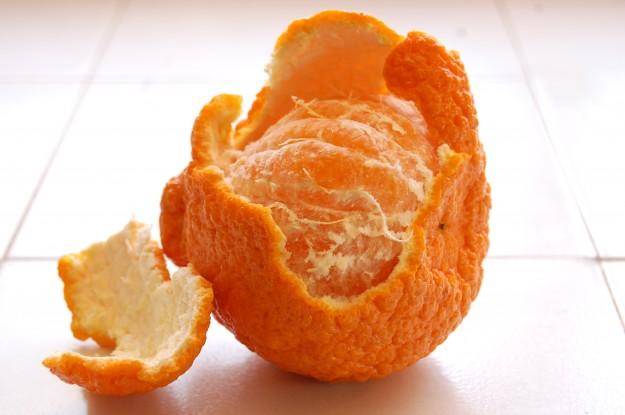 Грейпфрут гибрид каких цитрусовых