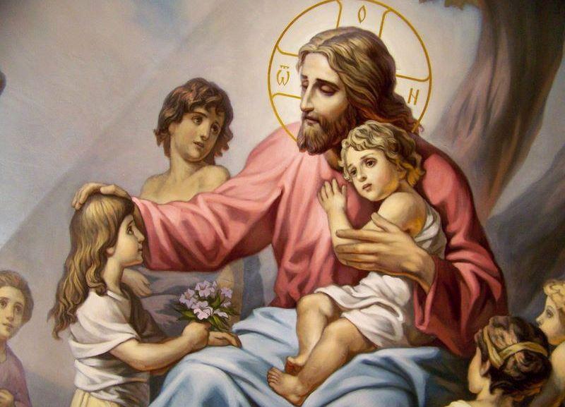Зачем общаться с Богом?! (Богословие от детей)