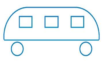 Куда едет автобус