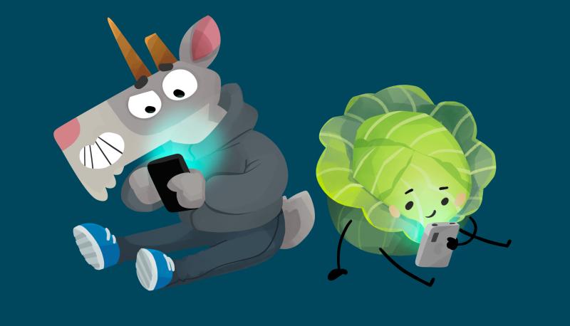 15 фактов про новое мобильное приложение Живого Журнала