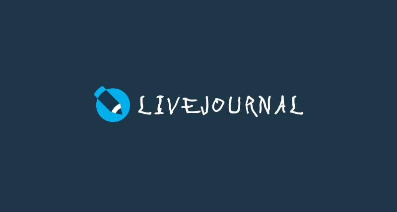 Живой Журнал поддерживает проект Доброшрифт и фонд «Подарок Ангелу»