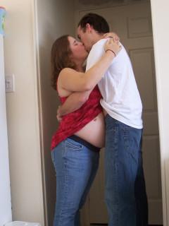 24 weeks kiss