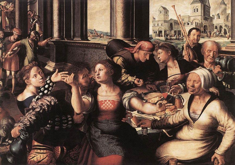 Проститутки средневековья проститутки новинки
