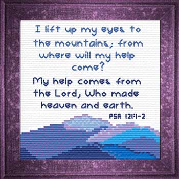 HelpComesfrom the Lord