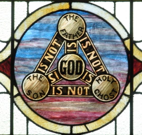 Trinity Athanasian