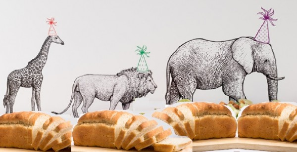 bread circuses