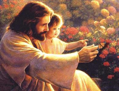 jesus-and-child