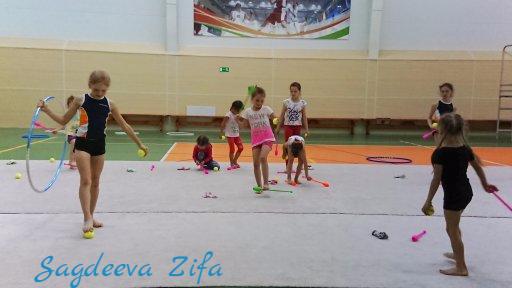 cборы по ХГ 2018, Эмилия, Ромашкино 14.png