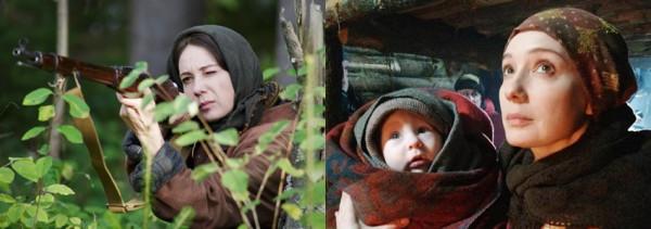 Про сериал *Зулейха открывает глаза* - глазами обычной татарки и про двух хрупких татарских женщин
