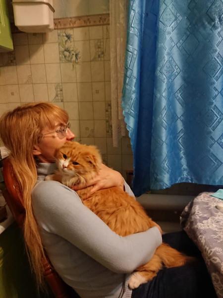 Когда приходишь домой поздно, а по тебе скучает котик IMG-20201119-WA0036.jpg