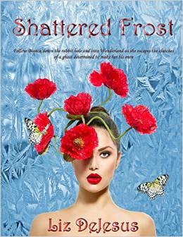 shattered frost