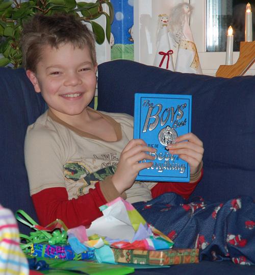 Martin turns 10