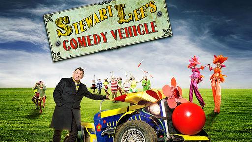 Stewart_Lees_Comedy_Vehicle