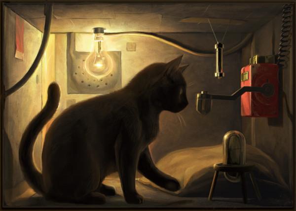 MJV-ART.ORG_-_129138-1024x731-ka92+%28pixiv%29-original-solo-cat-lamp