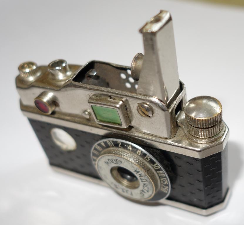 зажигалка с фотоаппаратом декабриста самой разнообразной