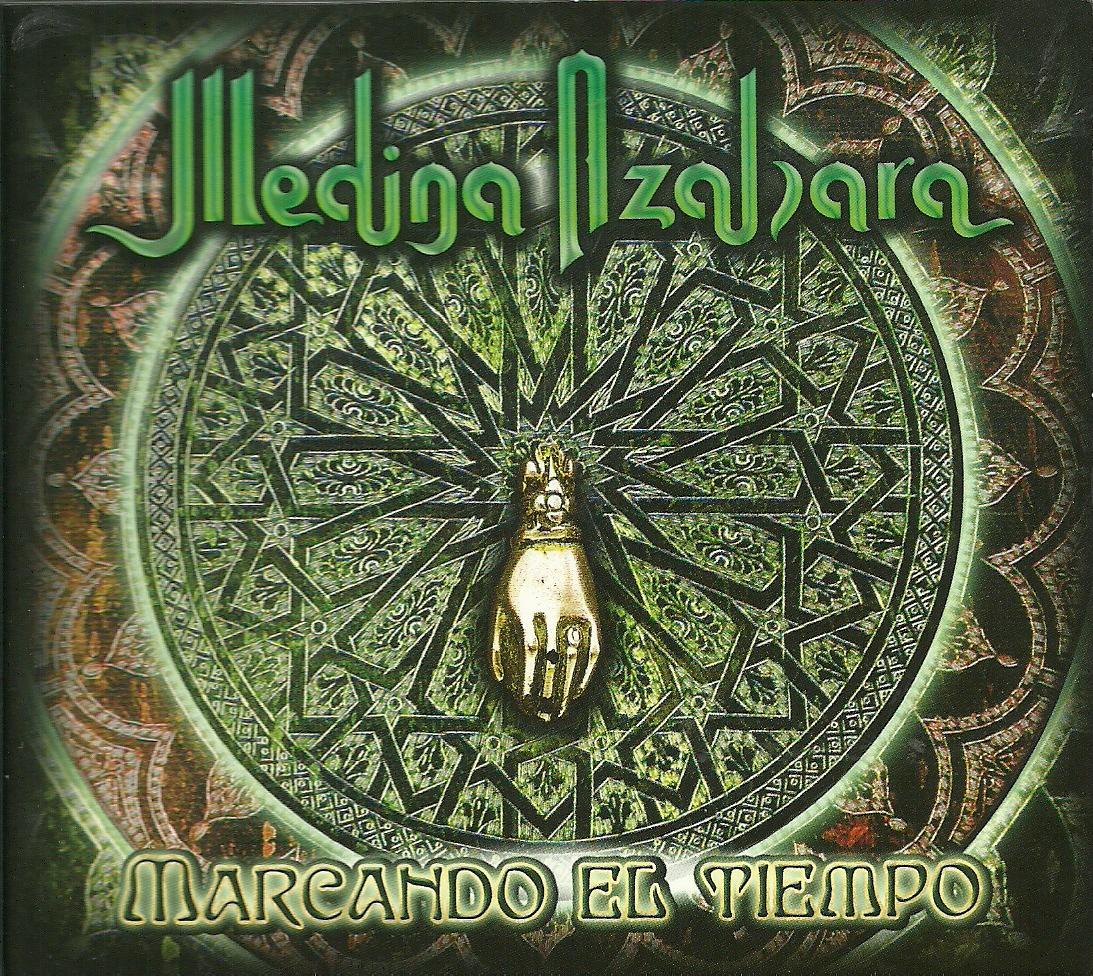 Medina Azahara Marcando el tiempo 2012