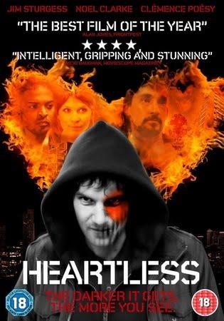 Heartless 2009 бессердечный