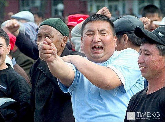 киргиз из будущего