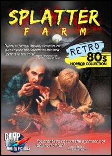 Splatter Farm 1987