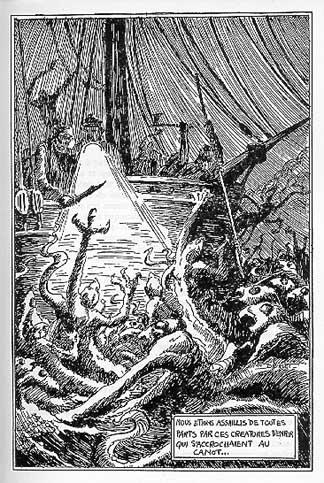 ghost priates пираты-призраки