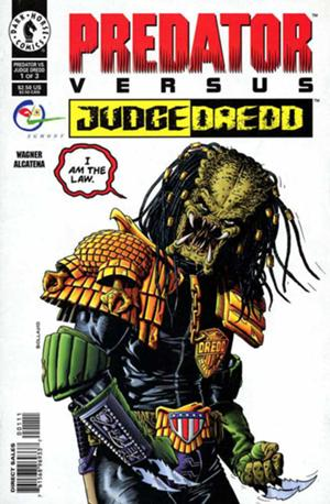 Predator vs Judge Dredd Vol 1_1