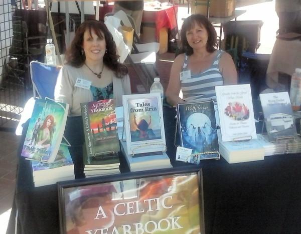 6th NW Book Festival L&L