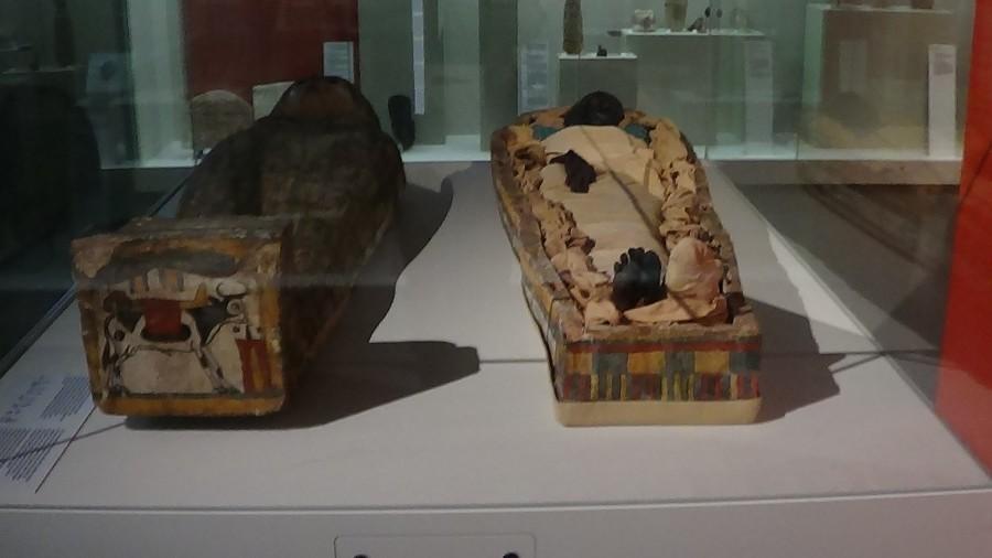 Takabuti, first revealed 1835
