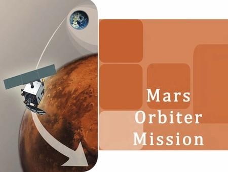 Марсианская миссия Индии