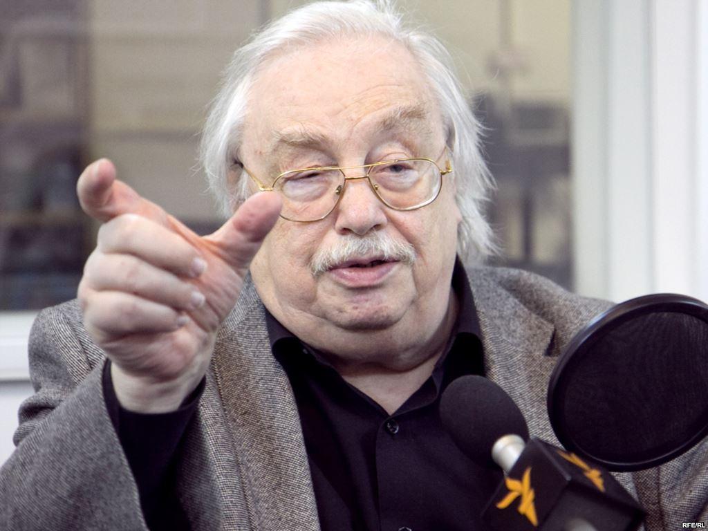 Анатолий Лысенко, генеральный директор ОТР