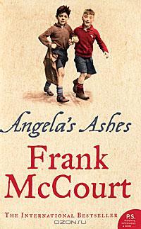 "Frank McCourt  \\""Angela's Ashes\\"""