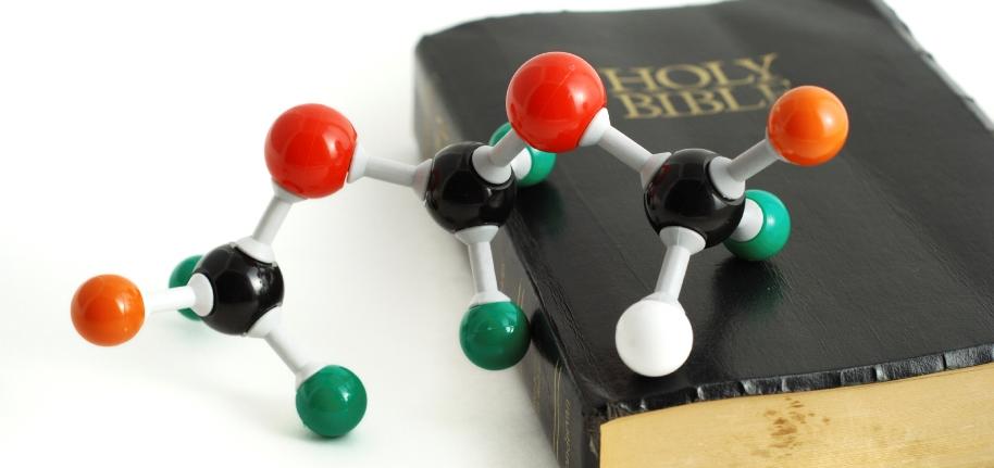 Наука и религия | Конференция «О чудесах истинных и ложных»