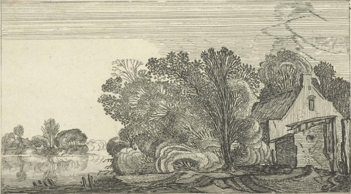 Исайя ван де Вельде