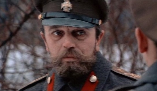 Николай II и кино