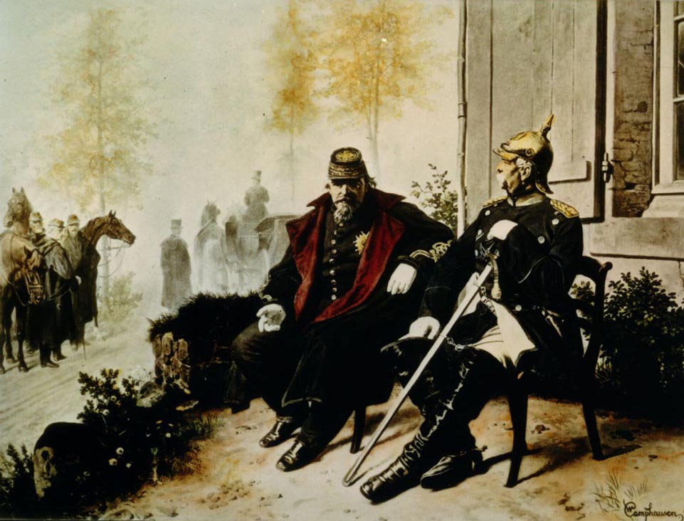 8 фактов из жизни Отто Фон Бисмарка