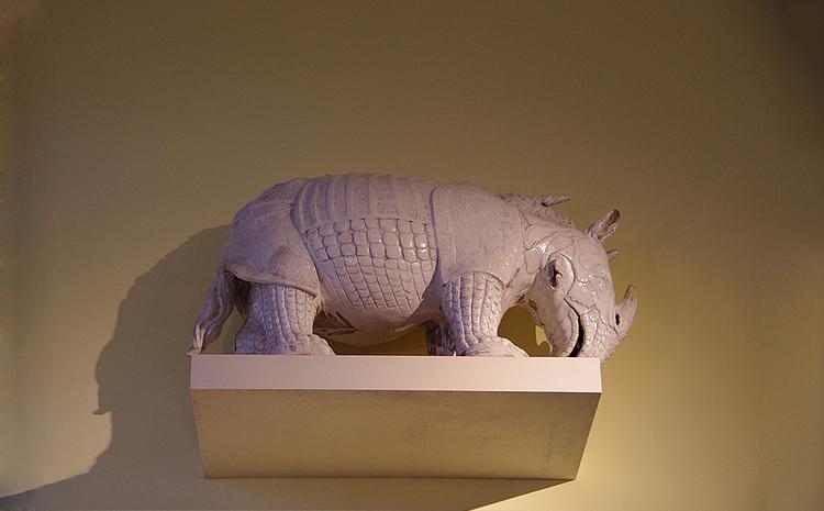 Севр, музей керамики