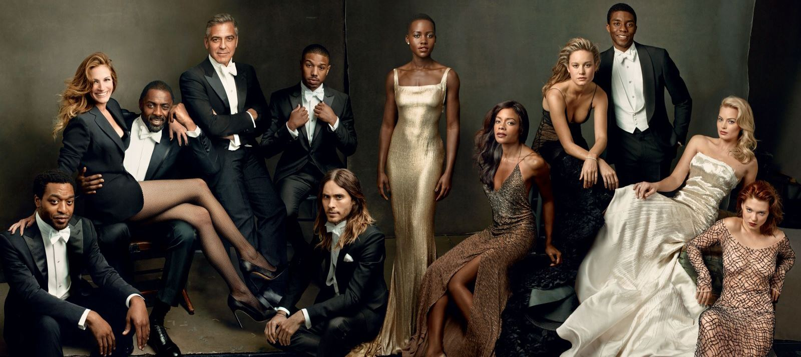 Фото журнала Vanity Fair