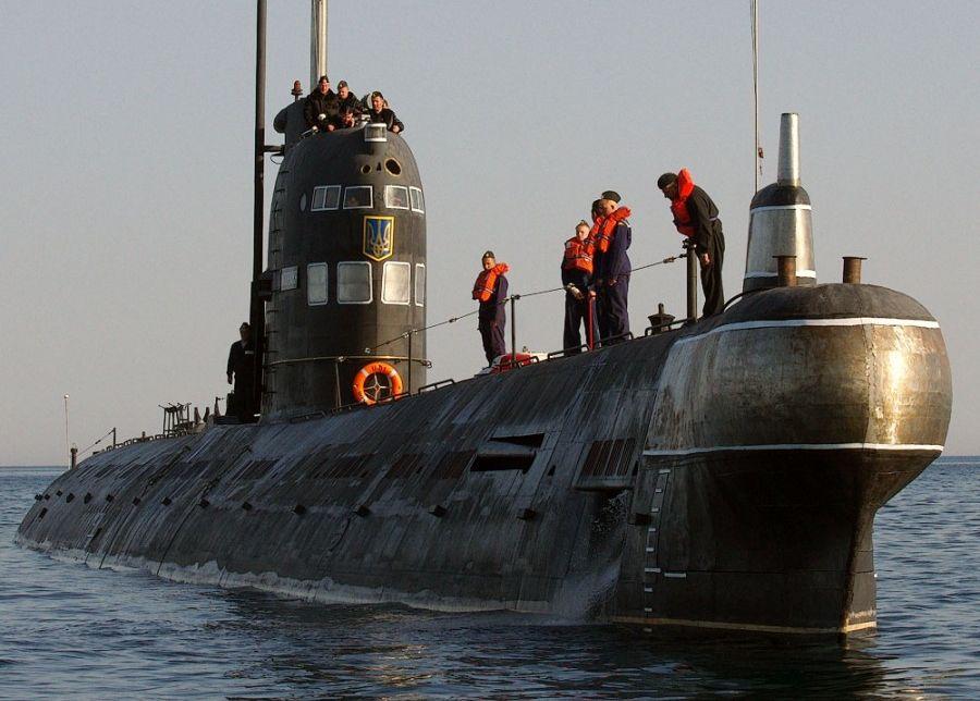 мореходные качества подводной лодки
