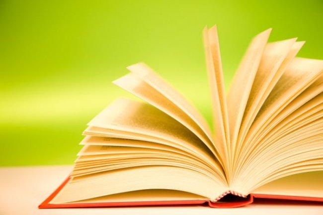 книга, рассказ