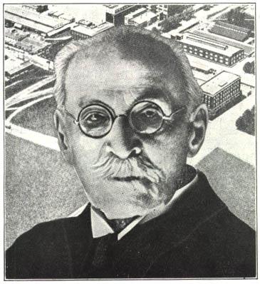 Фредерик Уолтон
