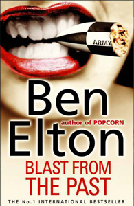 Бен Элтон – Blast from the past (Звонок из прошлого)