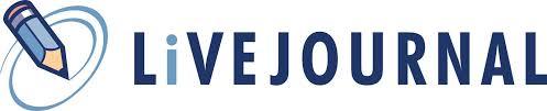 первый логотип ЖЖ