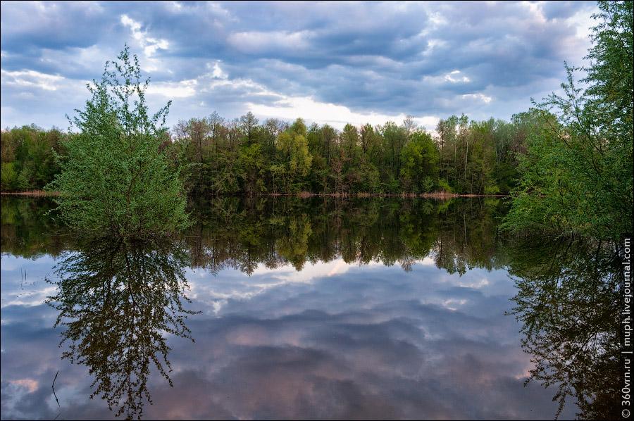Озеро Песчаное Богучарский район