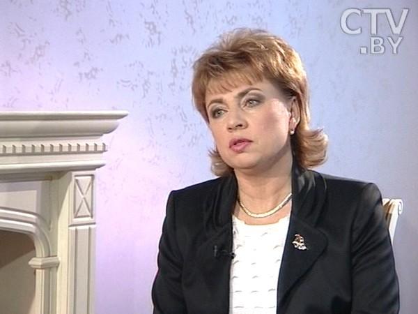 Марианна Щёткина