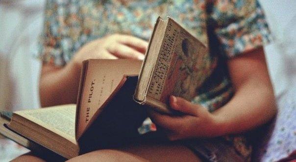 книжный жж дайджест
